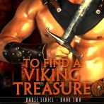 A Preview: Chapter One of To Find a Viking Treasure