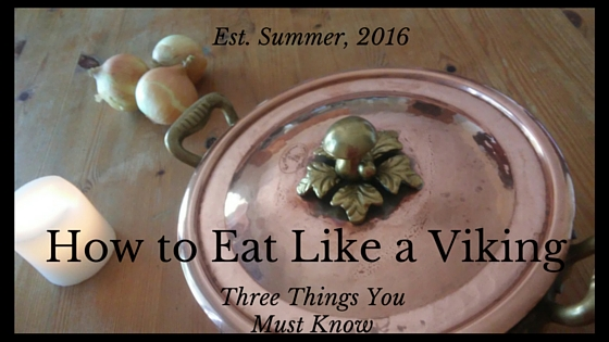 How to Eat Like a Viking (1)