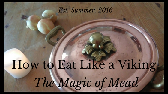 How to Eat Like a Viking