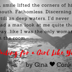 Tuesday Teaser: Waiting for a Girl Like You by Gina Conkle