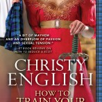 Friday Feature: Guest Author Christy English