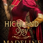 Friday Feature with author Madeline Martin
