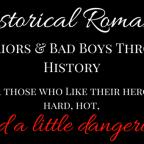 Warriors & Bad Boys Through History