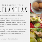 How to Eat Like a Viking: Salmon, the Fish Worth Fighting For