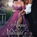 A sneak peek from Meet a Rogue at Midnight