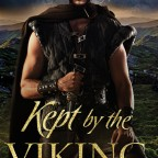 Release Day! Kept by the Viking by Gina Conkle