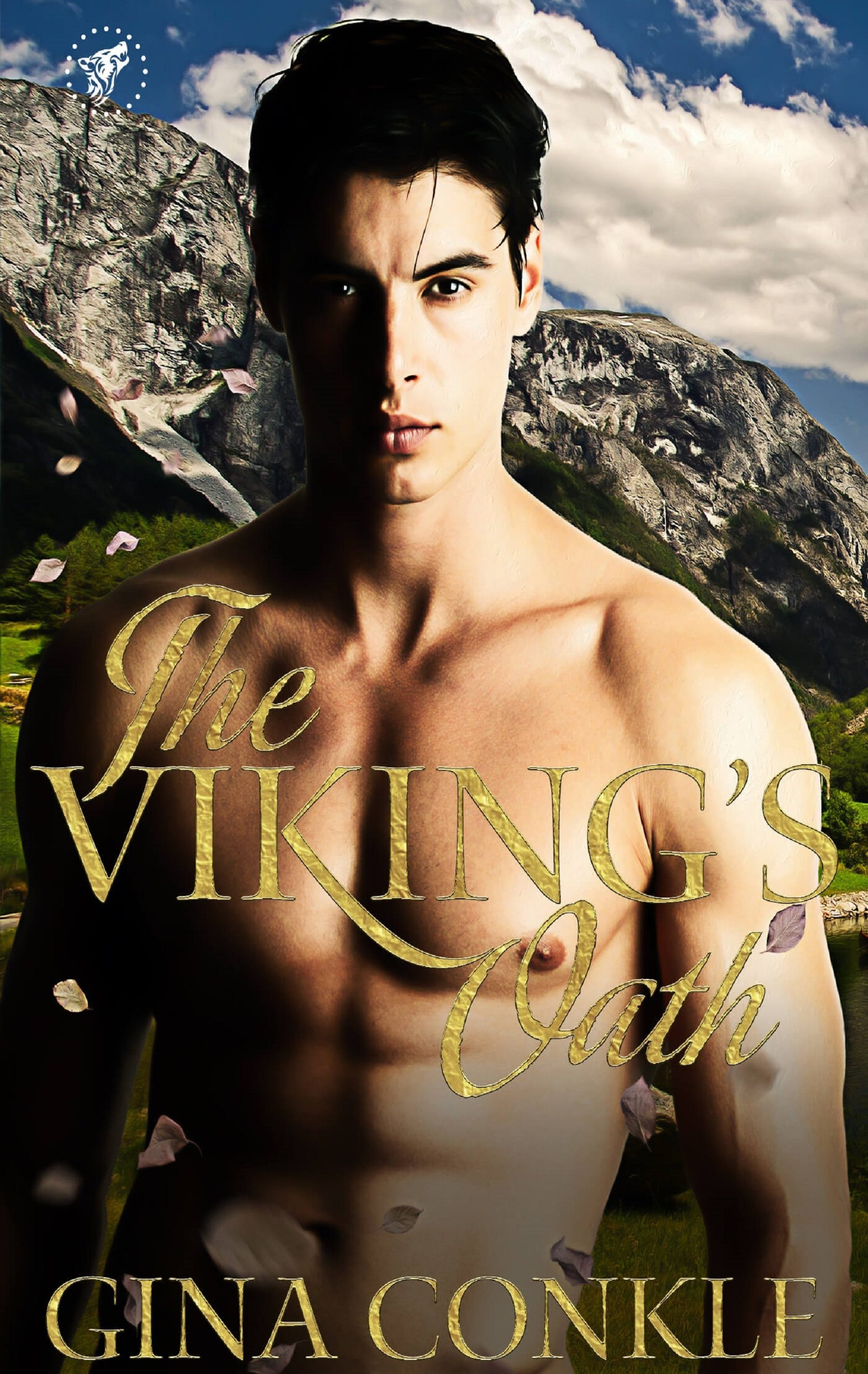 The Viking's Oath Ebook Cover Nook Cover 1675 2750
